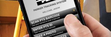 Parker PTS system